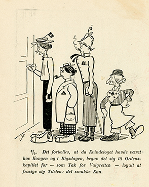 Blæksprutten 1915, s. 6.