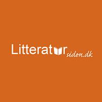 Litteratursidens logo