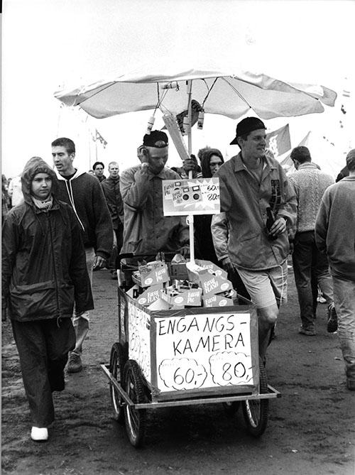 Roskilde Festival 1997