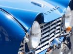 Detalje af bil