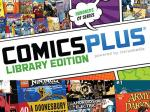 Comics Plus Illustration