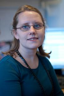 Anja Rasmussen