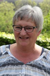 Susanne Enevoldsen