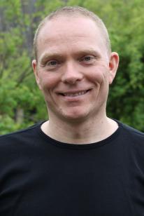 Tim Bavnholt