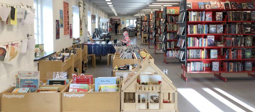 Jyllinge Bibliotek