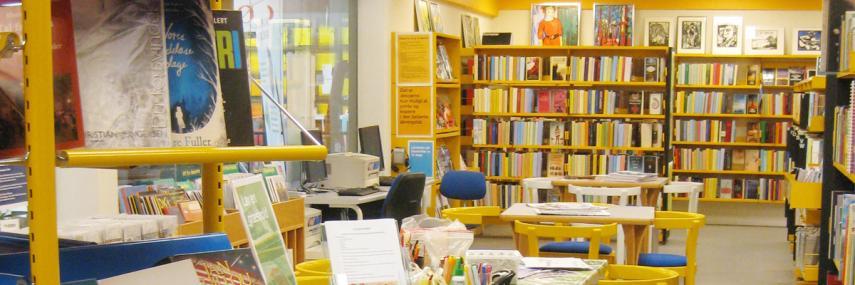 Gundsømagle bibliotek