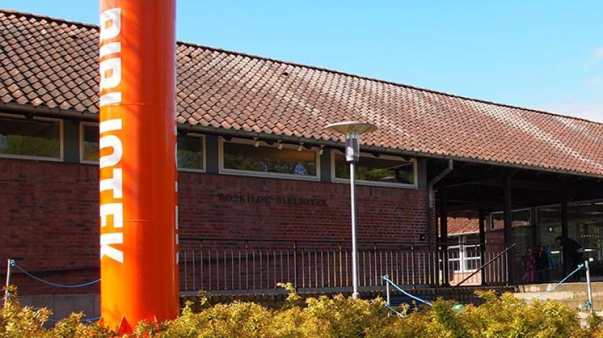 Roskilde Bibliotek