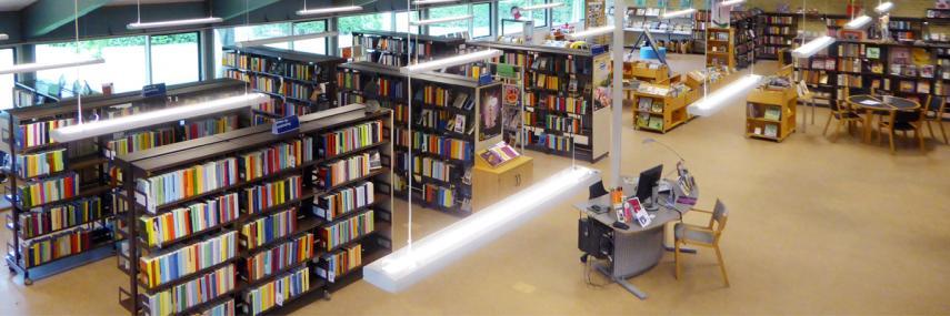 Viby Bibliotek