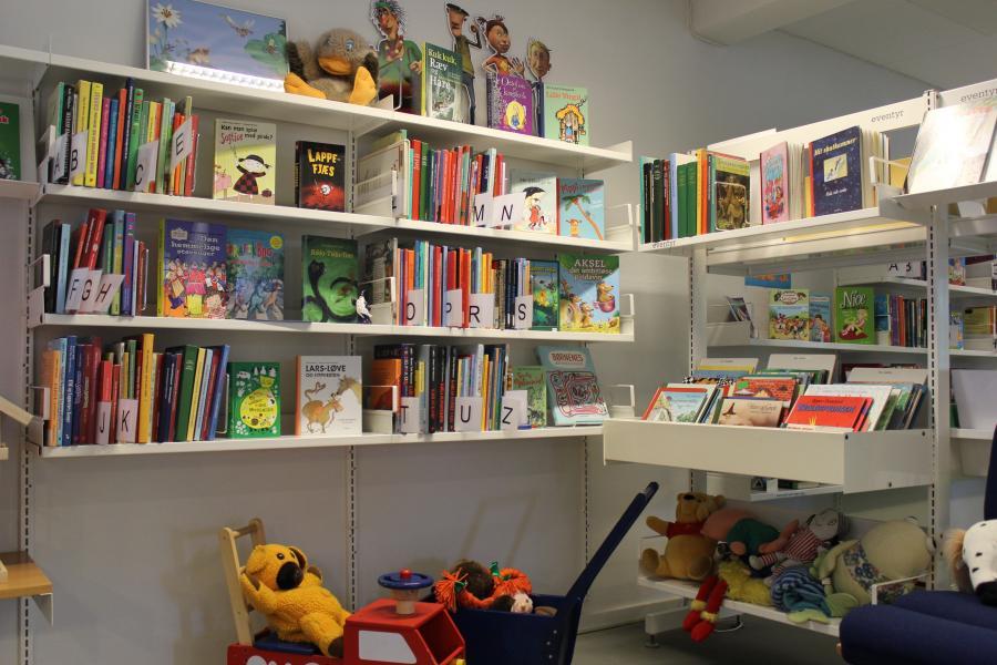 Ågerup Bibliotek