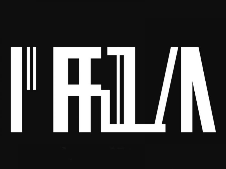 Logo for Det Danske Filminstitut