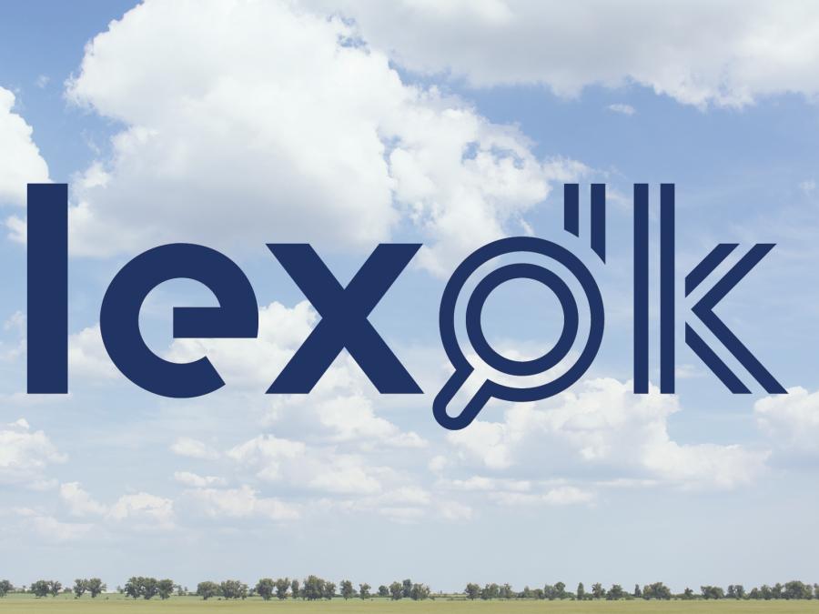 Lex.dk logo