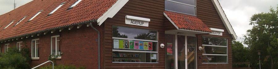 Ågerup_front