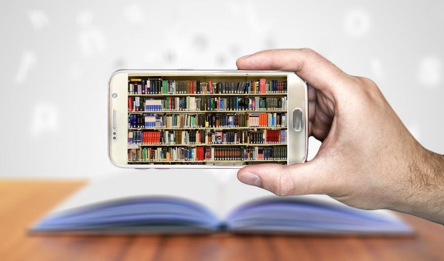 Digitale bøger