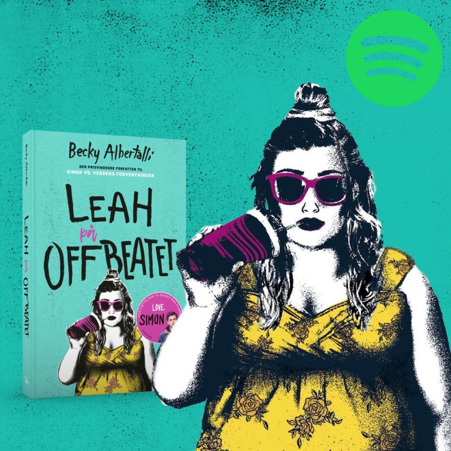 Leah på offbeatet