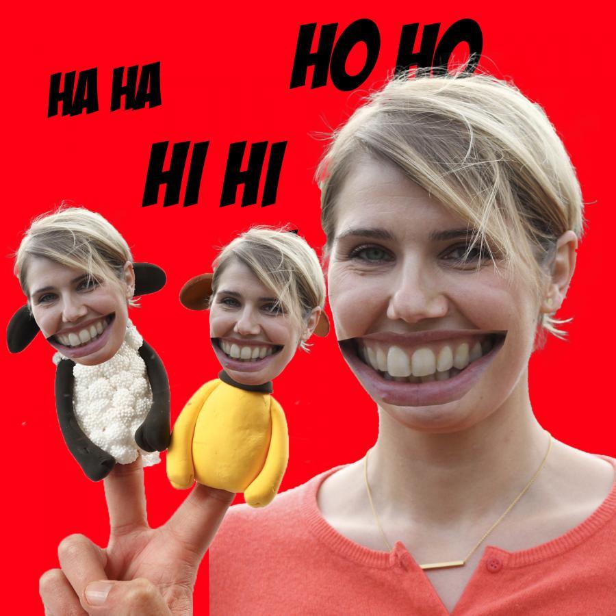 Mathilde griner