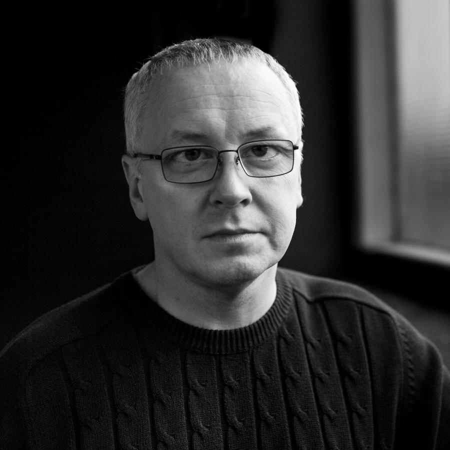 Michael Linden-Vørnle