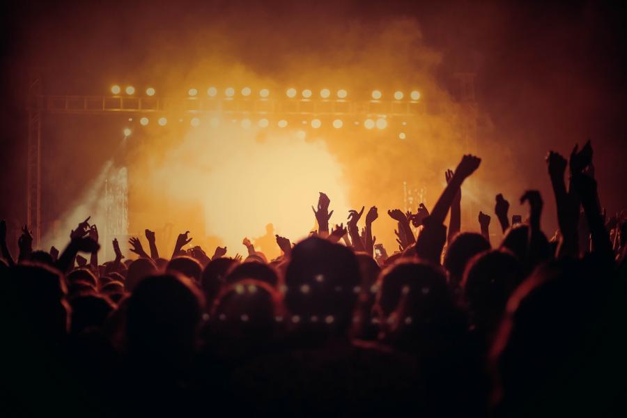 Qello koncerter