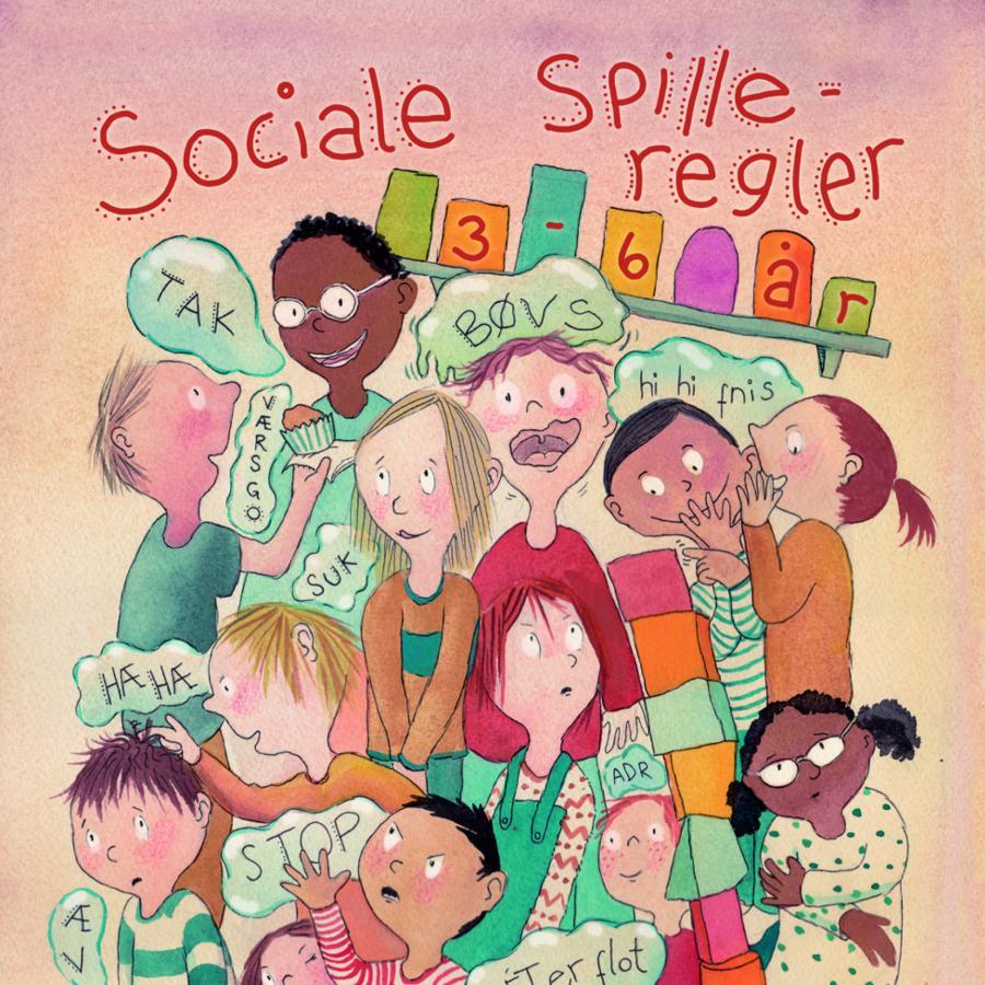 Forside: Sociale spilleregler