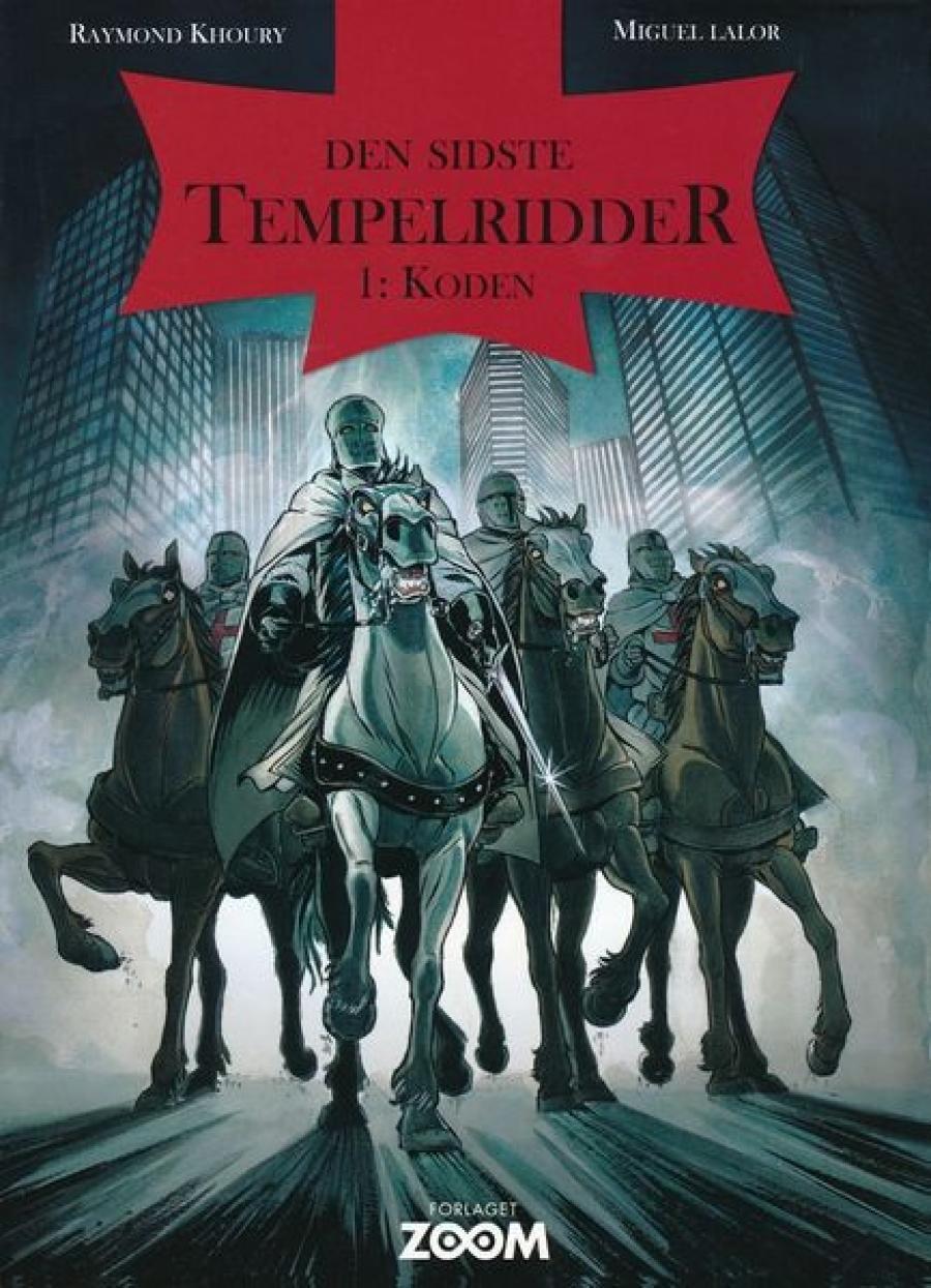 Tempelridder