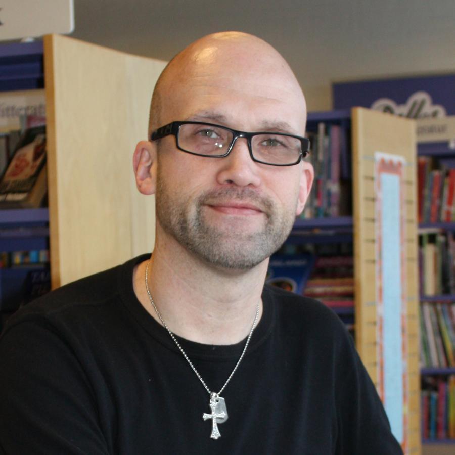 Tonny Erik Larsen