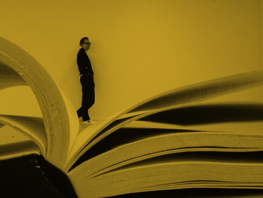 Venter du også på en bog?